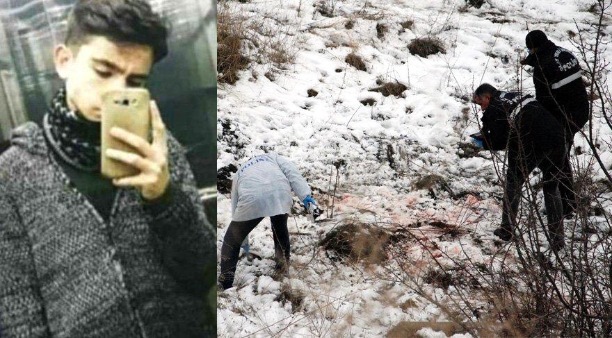Köpek saldırısında hayatını kaybeden öğrencinin cenaze namazında gerginlik