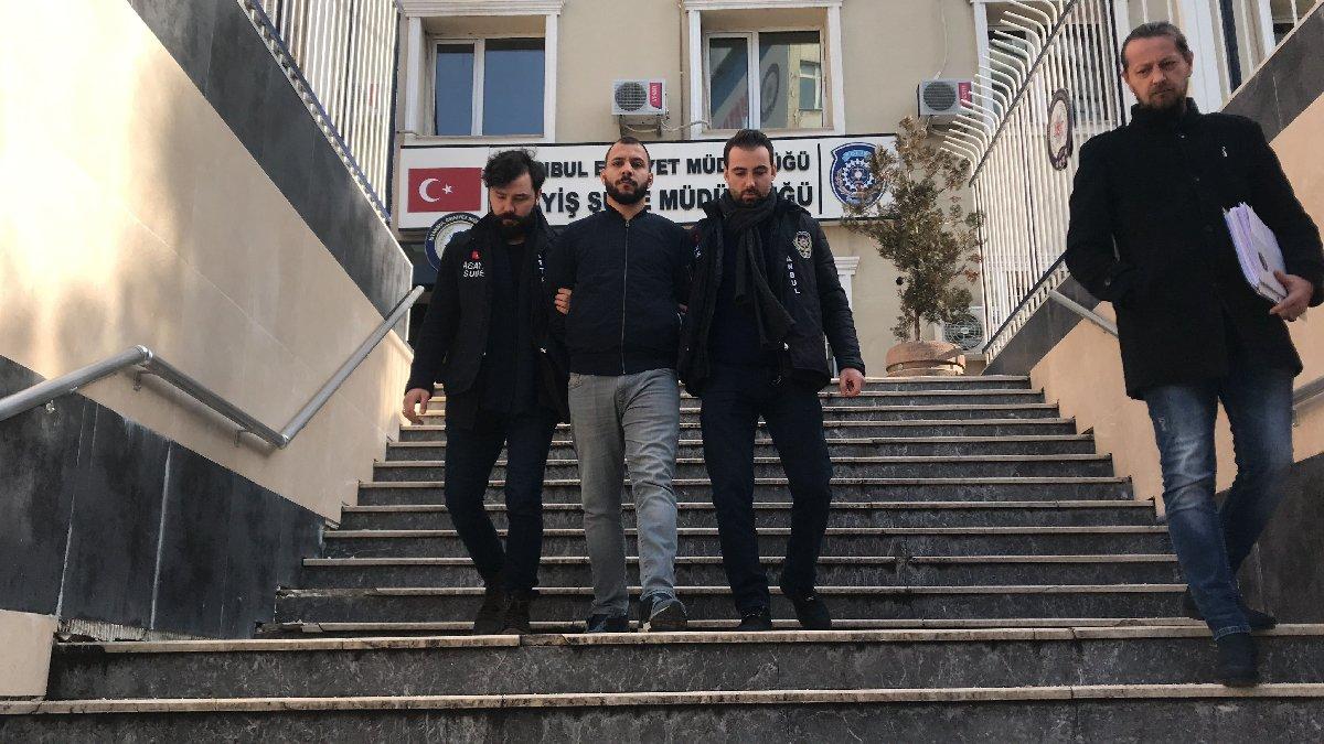 İstanbul'da yol verme tartışmasında kanlı son