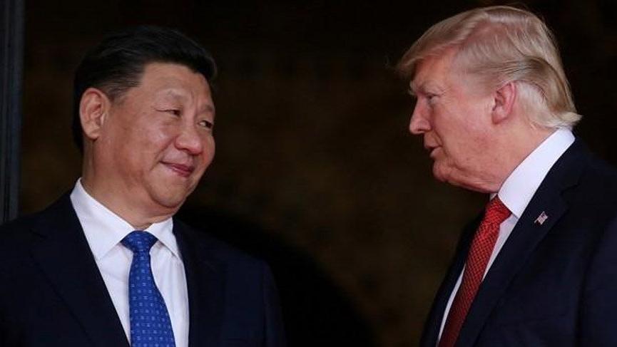ABD ile Çin arasındaki ticaret görüşmeleri sona erdi