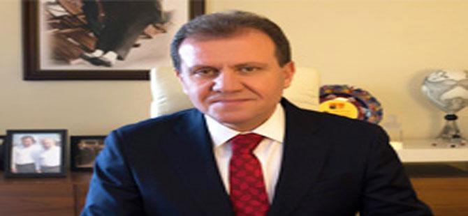 CHP'nin Mersin Büyükşehir Belediye Başkan adayı belli oldu