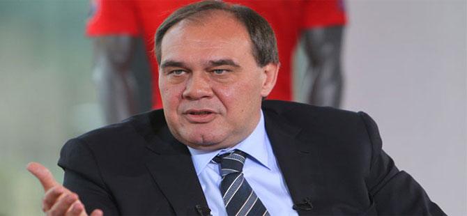 TFF Başkanı Yıldırım Demirören vergi kaçakçılığı suçlamasından beraat etti