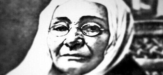 Zübeyde Hanım ölümünün 96. yıl dönümünde anılıyor…