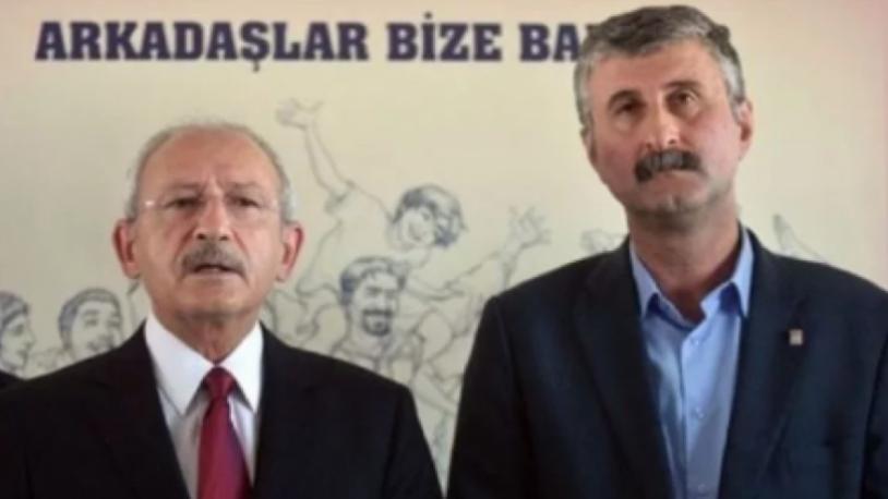 CHP'nin Beyoğlu adayı Alper Taş, seçim startını veriyor