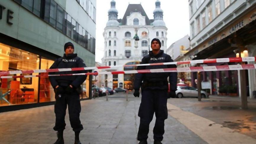 Avusturya'da PKK'lı vahşeti! İlticasını onaylamayan müdürü katletti