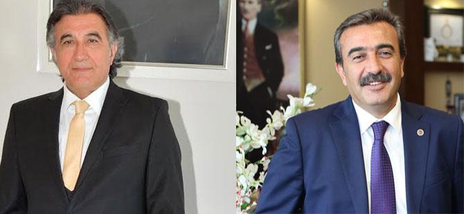 AKP'li Çukurova Meclis Üyesi partisinden istifa etti!  'Soner Çetin ile yola devam etmek istiyorum'