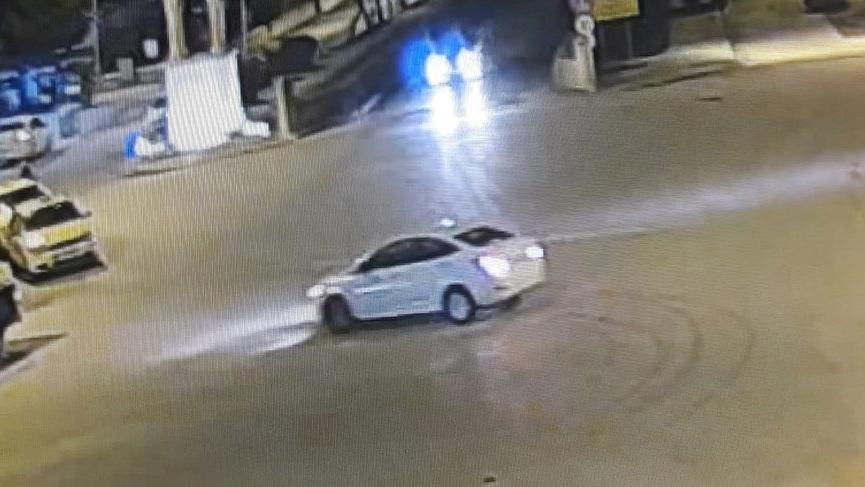 Drift yapan sürücüye rekor ceza!