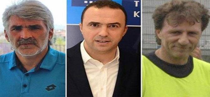 FETÖ'den yargılanan eski futbolcular hakkında karar çıktı