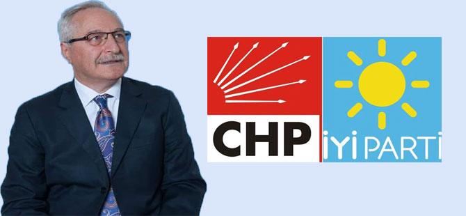 Millet İttifakı Of adayı Hilmi Saral 25 Mart Pazartesi 18:30'da Halk TV'de