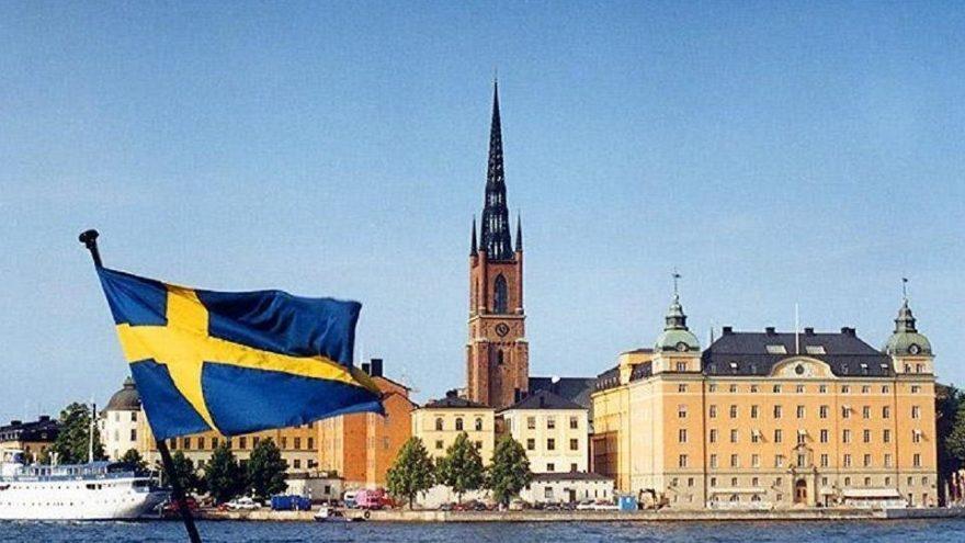 İsveç'te terör saldırısı