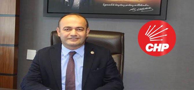 Avrupa Parlamentosu kararına CHP'li Karabat'tan tepki!