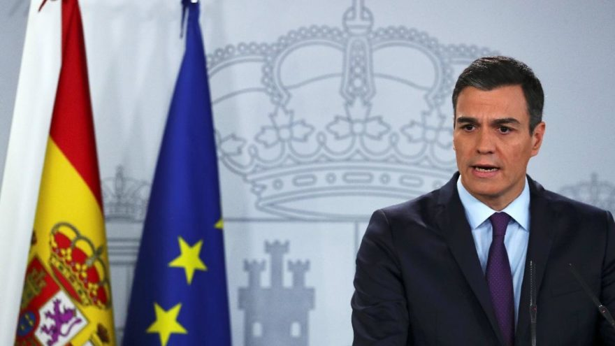 İspanya'da gündem erken seçim: Tarih belli