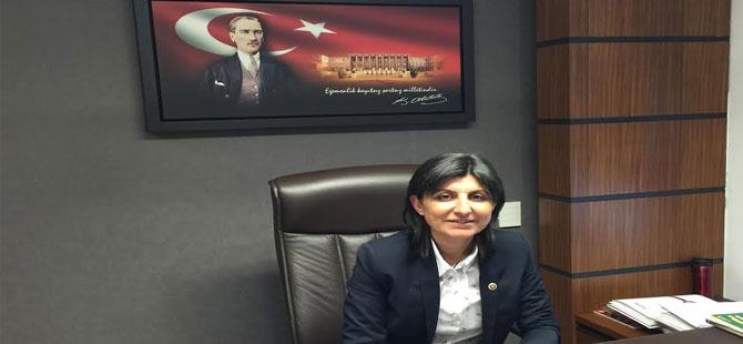 CHP'li Özdemir: Pasaportlara konulan tahdit ne zaman kaldırılacak?