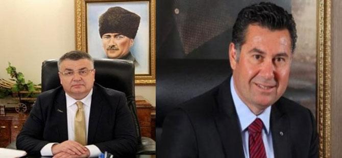 Kesimoğlu ve Kocadon CHP'den istifa etti!