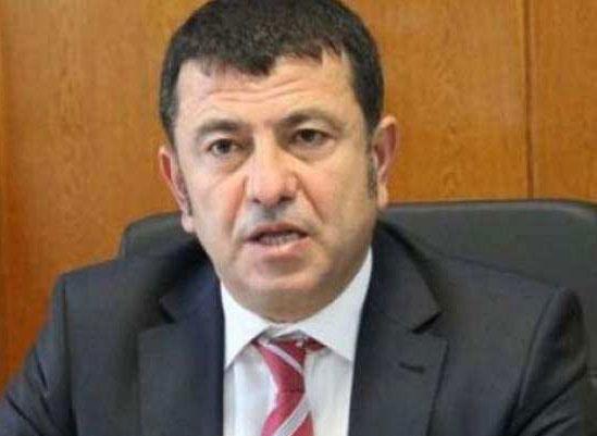 CHP'li Ağbaba: Esnafa işsizlik ödeneği