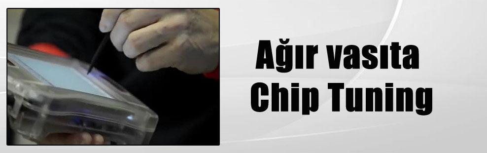Ağır vasıta Chip Tuning