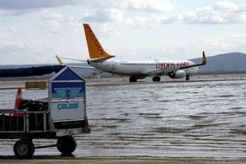 Havaalanı Sel2