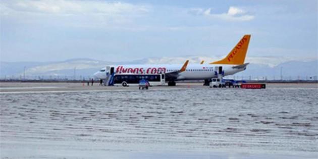 Havaalanı Sel3