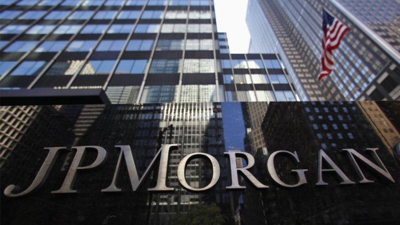 JP Morgan'dan flaş Türkiye kararı!