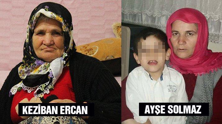 Bahçelievler'deki anne ve kızı atkıyla boğulmuş