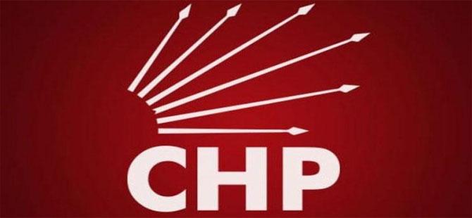 CHP'den iktidarın 'İnsan Hakları Eylem Planı'na ilk tepki!