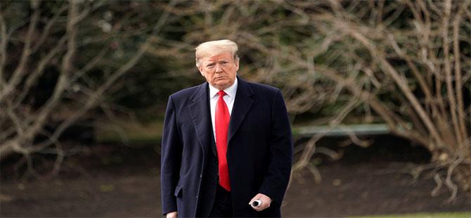 Beyaz Saray'da saldırı alarmı!