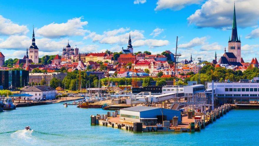 Teknoloji yetenekleri Estonya'da buluşuyor