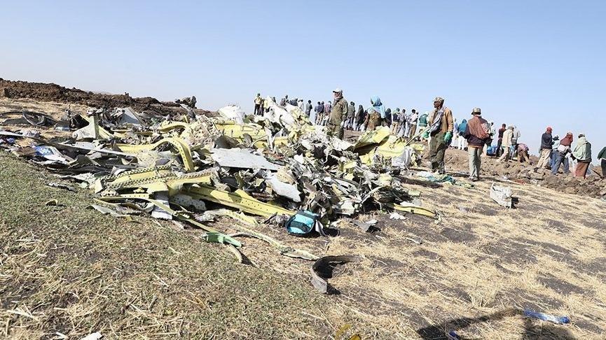 Korkunç uçak kazasının detayları ortaya çıktı: Pilottan şok istek
