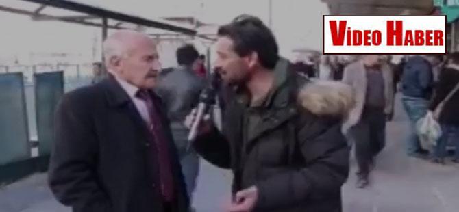 Özhaseki diyemeyen AKP'li seçmenlerin hali