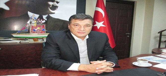 Görevden alınan CHP'li Başkan'dan açıklama: Mansur Yavaş'a yaptıklarını bana yapıyorlar