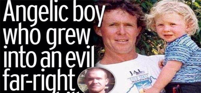 İngiliz basını teröristi böyle gördü!