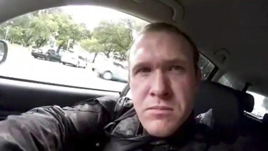 Saldırganla ilgili flaş iddia! Bir süre Türkiye'de kalmış