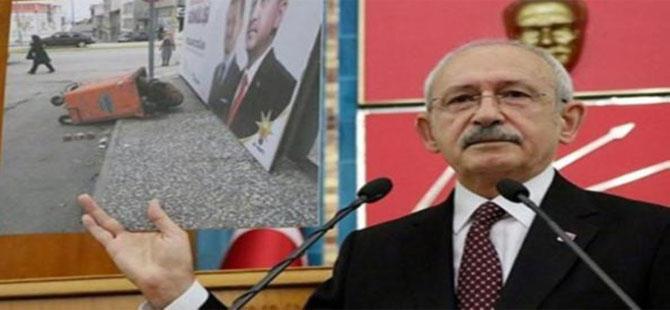 Kılıçdaroğlu: O kadın, o kadın değil