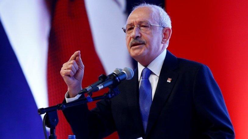 Kemal KılıçdaroğluKılıçdaroğlu: CHP iktidarında ilk bir haftada İstanbul Sözleşmesi'ni tekrar yürürlüğe koyacağız