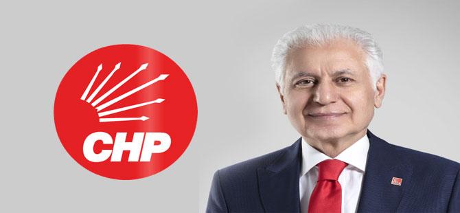 CHP Şişli adayı Keskin: Sokak sokak dertlerini sıkıntılarını biliyorum