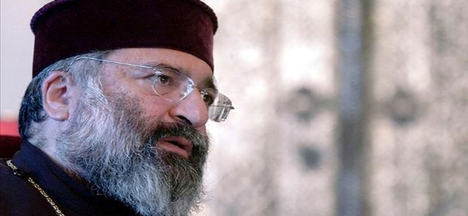 Türkiye Ermenileri Patriği Mesrob Mutafyan hayatını kaybetti