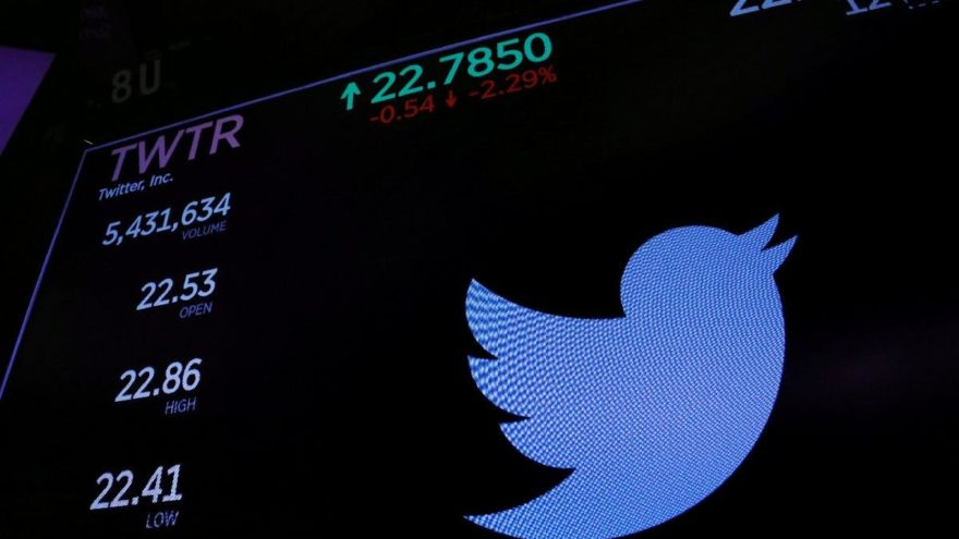 Irak Başbakanı'na Twitter engeli: Hesabı kapatıldı