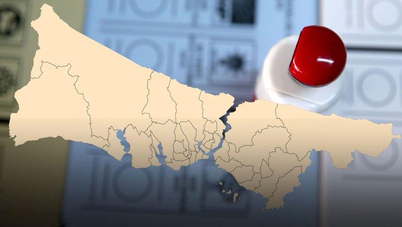 Yenilenecek İstanbul seçimlerinin tarihi belli oldu