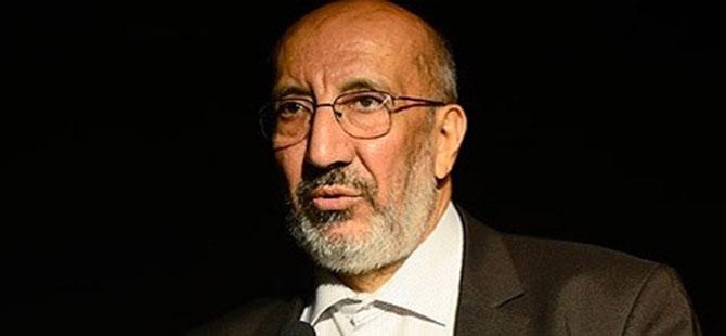 Akit yazarı Dilipak: Bu medya AK Parti'nin sırtında bir kambur gibi duruyor; kamburdan kurtulmadan hedefine ulaşması zor