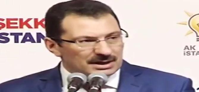 Ali İhsan Yavuz'un Erdoğan'a yazdığı şiir ortaya çıktı