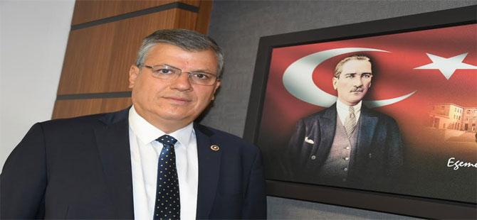 CHP'li Barut: Zafer destanı sonsuza dek yaşayacak