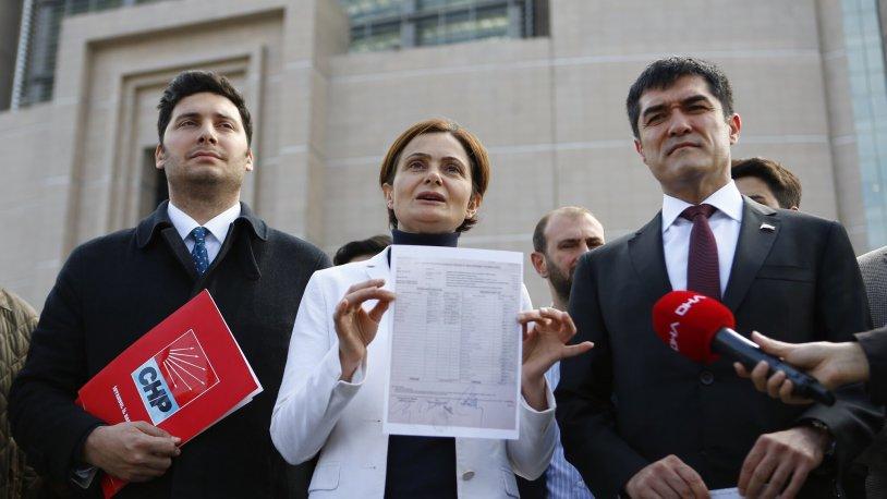 CHP'den Ali İhsan Yavuz'a jet yalanlama!