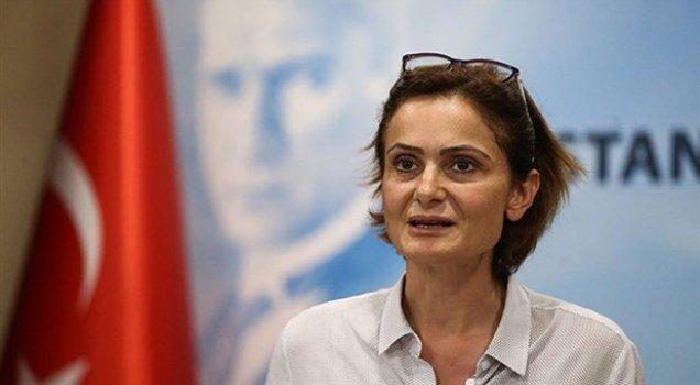 Kaftancıoğlu: İstanbul'dan sonra Türkiye'de iktidara giden yolda çalışmalarımızı başlatıyoruz