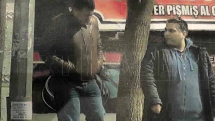 İstanbul'da yakalanan 2 casus hakkında flaş gelişme