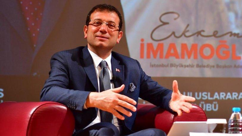 İmamoğlu'ndan CHP Genel Başkanlığı ve Cumhurbaşkanlığı Yorumu: Allah Bilir