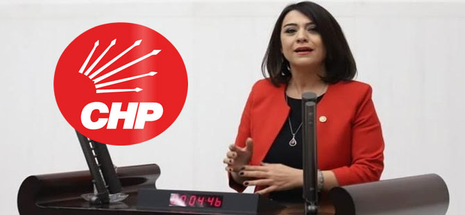 CHP'li Taşcıer: Aşı karşıtlığı yanlış bir bilinç salgınıdır!
