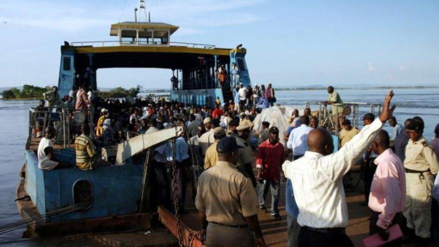 Kongo'da tekne faciası: 13 ölü, 142 kayıp!