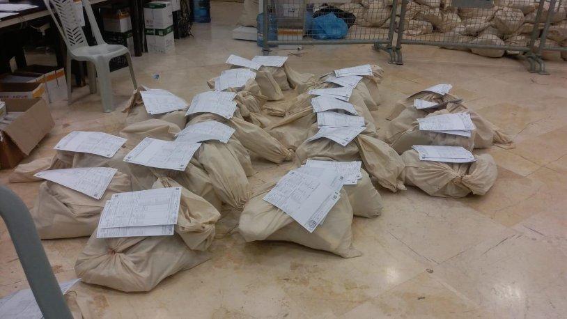 İlçe Seçim Kurulu Maltepe'de YSK'nın kararını tanımadı