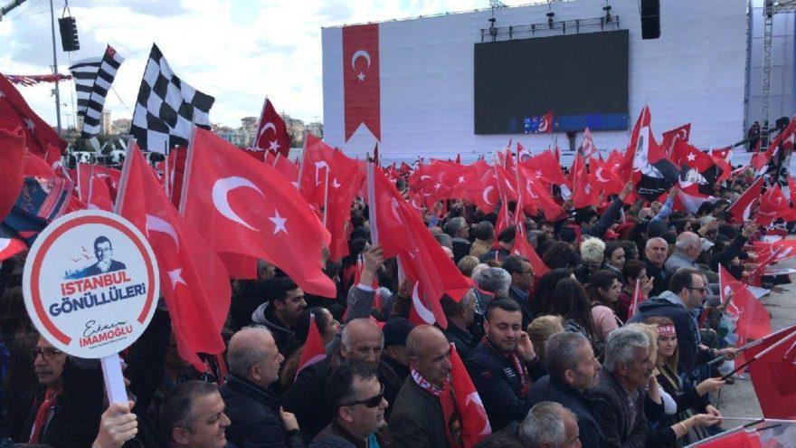 'İstanbul'a Yeni Bir Başlangıç Buluşması'nda her şey hazır