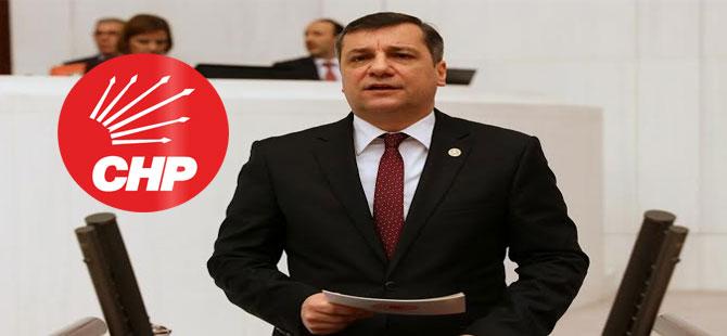 CHP'li Ceylan: Defter tutmada KDV'yi yüzde 8 yapın!