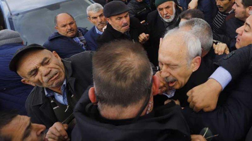 Muhtar: Kılıçdaroğlu'na özür ziyaretine gideceğiz